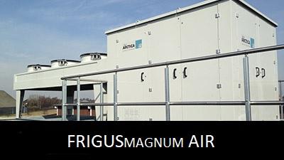 FRIGUSMAGNUM AIR