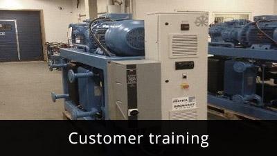 danarctica-customer-training